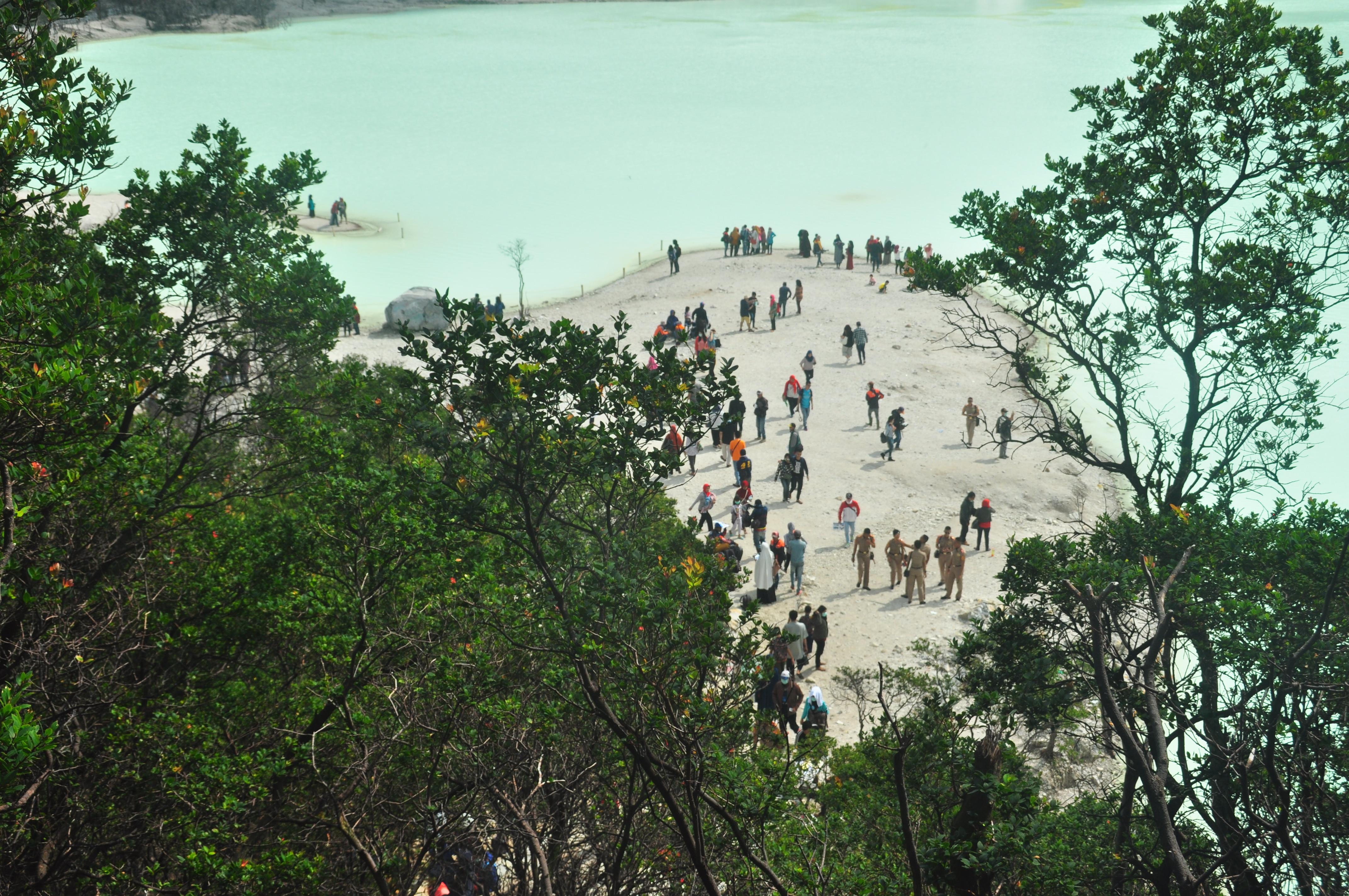Jumlah Gunung Yang ada di Indonesia Dari Sabang Sampai Merauke  Gunung