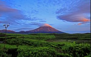 Perhatikan 5 Bahaya Saat Melakukan Pendakian Gunung Kerinci