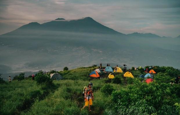 Estimasi Biaya Mendaki Gunung Penanggungan
