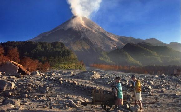 Estimasi Biaya Mendaki Gunung Merapi
