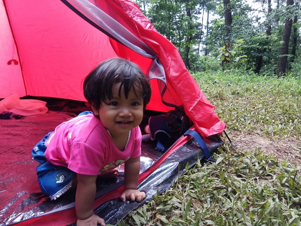 12 Rekomendasi Tempat Camping di Bogor Jawa Barat