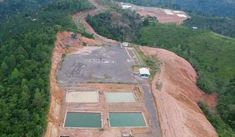 Pembangunan PLTPB di Gunung Slamet Menuai Protes