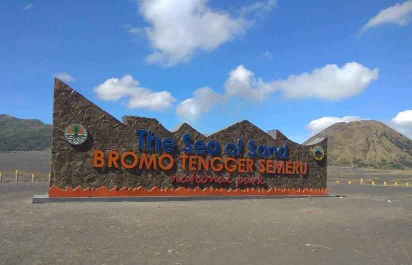 Ada Yang Baru di Taman Nasional Bromo Tengger Semeru