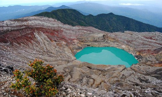 Estimasi Biaya Mendaki Gunung Dempo