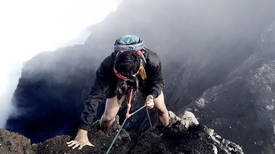 2 Jalur Pendakian Gunung Raung, Lebih Suka Yang Mana?