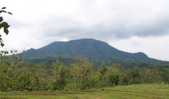 Gunung Blego Magetan