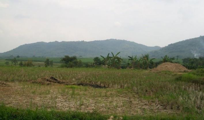 Gunung Bancak Magetan
