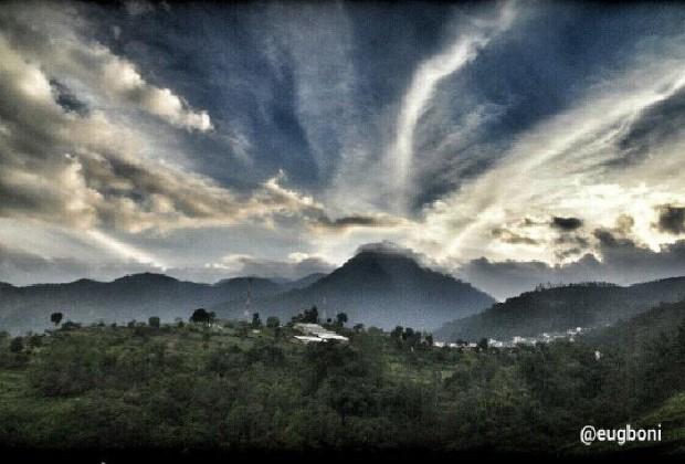 Gunung Kukusan Magetan