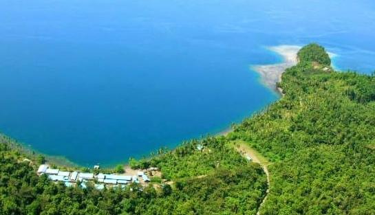 Taman Nasional di Papua dan Maluku