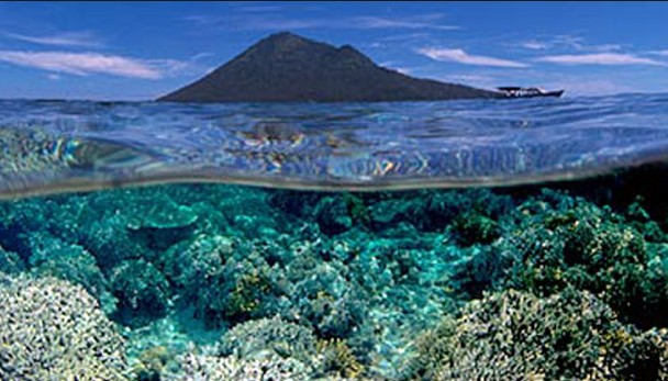 8 Taman Nasional di Pulau Sulawesi Yang Mempesona