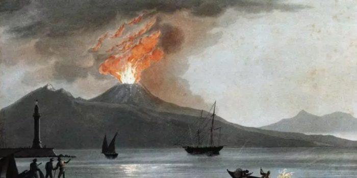 Inilah Misteri Gunung Tambora Yang Belum Banyak Diketahui