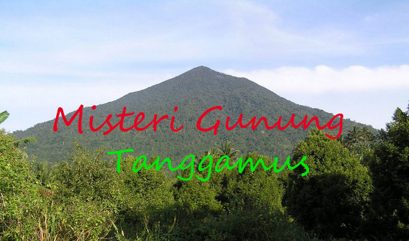 Misteri Gunung Tanggamus, Tikungan Mbah Jenggot