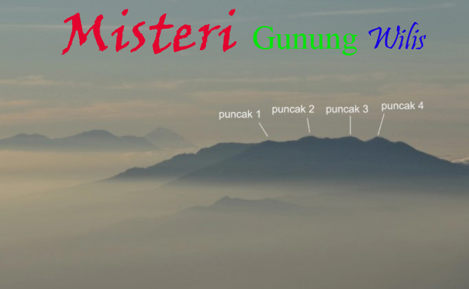 Kisah Misteri Gunung Wilis Yang Terkenal di Kalangan Pendaki