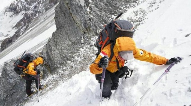 Biaya Mendaki Gunung Aconcagua