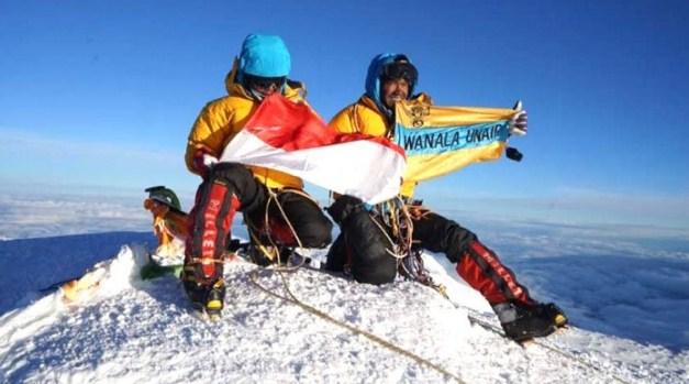 Biaya Mendaki Gunung Denali Yang Harus Kamu Ketahui