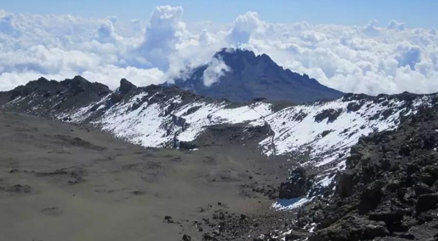 Biaya Mendaki Gunung Kilimanjaro