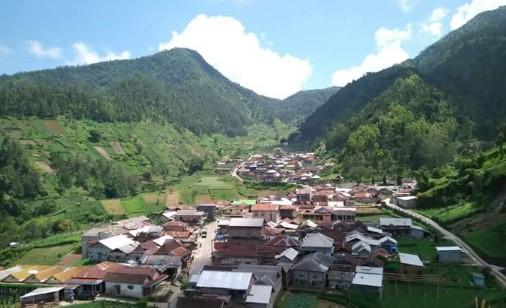 Gunung Kendil Wonomulyo Magetan