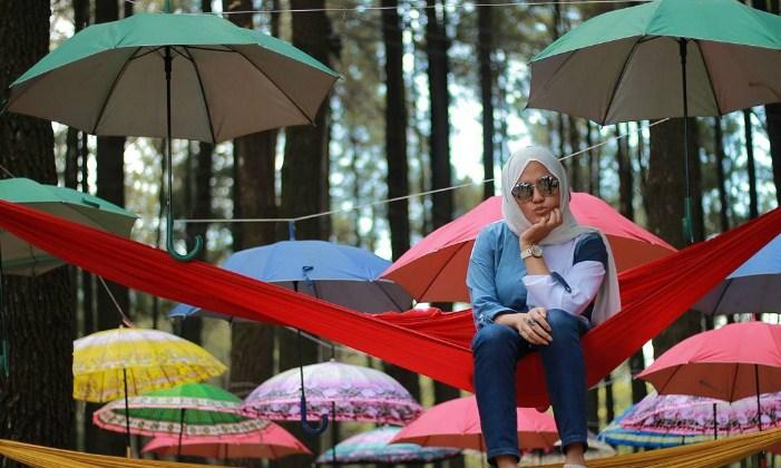 Tempat Camping di Bandung Yang Sangat Populer Saat Ini