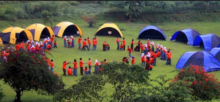 Yuk Simak BeberapaTempat Camping di Cianjur Yang Perlu Kamu Ketahui