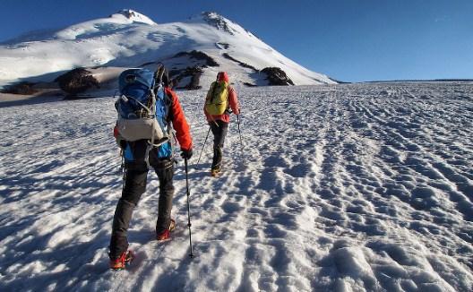 Biaya Mendaki Gunung Elbrus