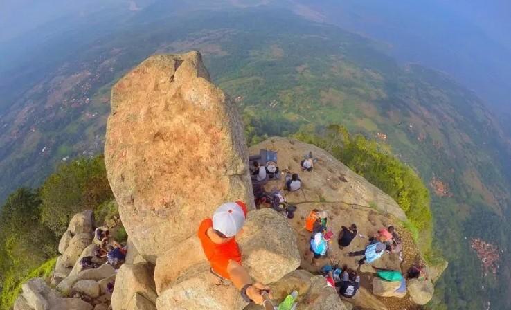 Biaya Mendaki Gunung Bongkok Purwakarta Gunung