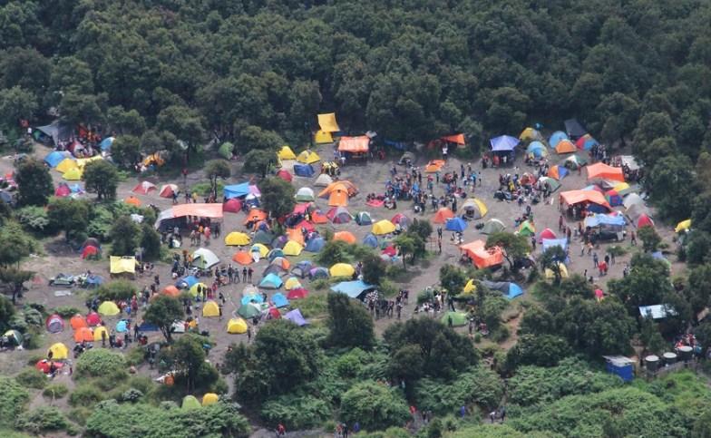 Tempat Camping di Garut, Untuk Kamu Yang Suka Wisata Alam