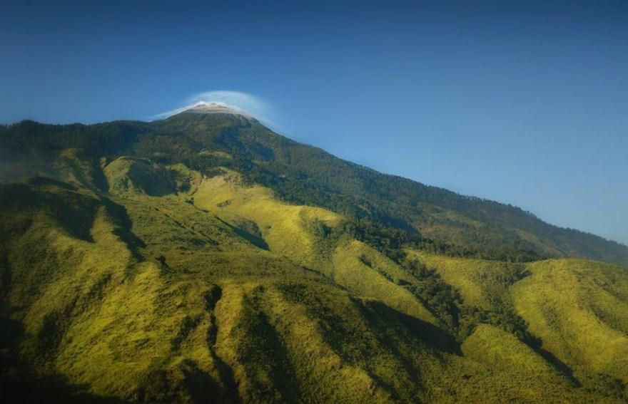 Gunung Pundak, Si Mungil Penuh Pesona