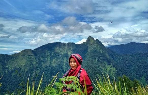 Pendakian Gunung Anjasmoro Dari Cangar Dan Wonosalam Jombang Gunung