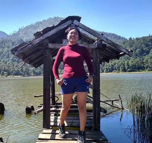 Danau Taman Hidup Gunung Argopuro Yang Penuh Misteri Namun Menggoda Gunung