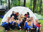 Perlengkapan Camping Keluarga