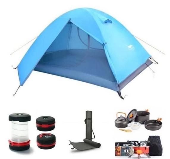 Harga Peralatan Camping